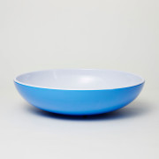 Salad Bowl Cornflower Blue